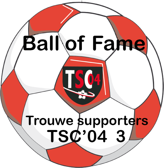 TSC'04 3 supporters